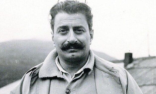 Il 1º maggio del 1908 nasceva aFontanelle di Roccabianca, Giovannino Guareschi