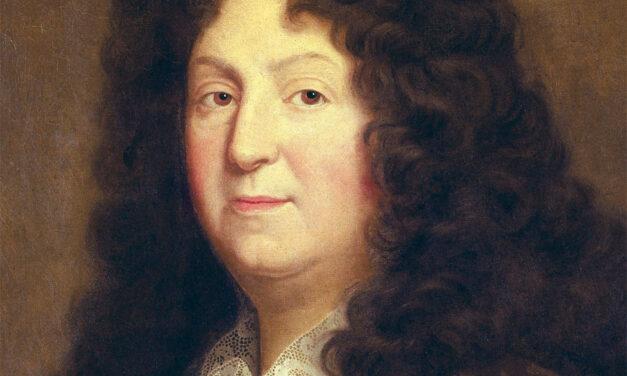 Il 21 aprile del 1699 moriva a Parigi, Jean Racine