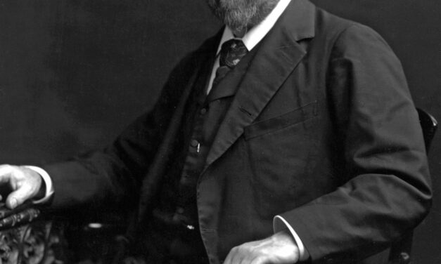 Il 20 aprile del 1912 moriva a Londra, Bram Stoker