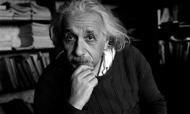 Il 18 aprile del 1955 moriva a Princeton, Albert Einstein