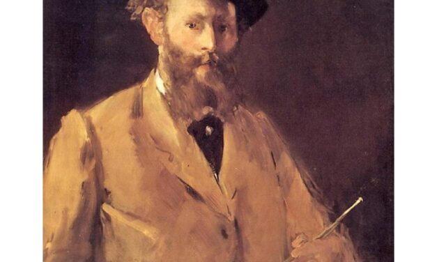Il 30 aprile del 1883 moriva a Parigi, Édouard Manet