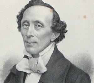 il 2 Aprile 1805 nasceva Hans Christian Andersen