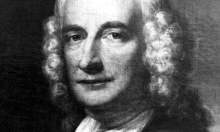 Il 22 aprile del 1707 nasceva a Sharpman,Henry Fielding