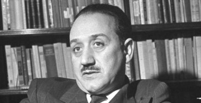 Il1º maggio 1900 nasceva a Pescina, Ignazio Silone