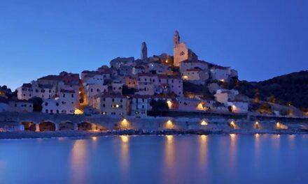 La poesia del giorno: Liguria di Vincenzo Cardarelli