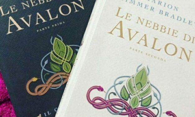 Le nebbie di Avalon. Il ciclo di Avalon. di  Marion Zimmer Bradley