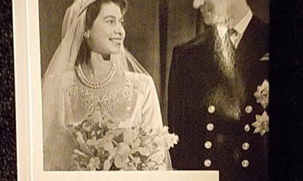 Elisabetta II di Giovanni Landi