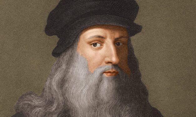 Il 2 maggio del 1519 moriva a Amboise,Leonardo di ser Piero da Vinci