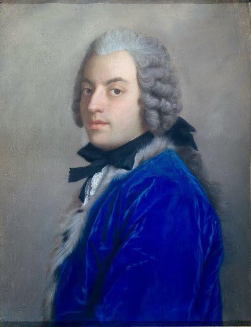 Il 3 maggio del 1764 moriva a Pisa,Francesco Algarotti