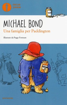 """Paddington"""" di Michael Bond"""