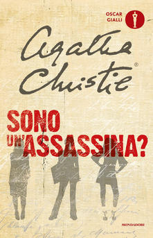 Sono un'assassina? di Agatha Christie