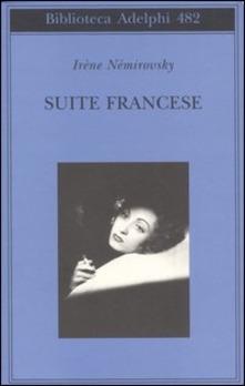 Suite francese di Irene Némirovsky