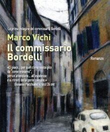 Il commissario Bordelli di Marco Vichi