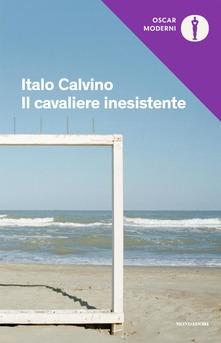 Recensione  Il cavaliere inesistente  Italo Calvino