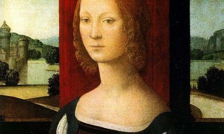 Il 28 maggio del 1509 moriva a Firenze, Caterina Sforza.