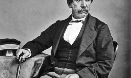 Il1º maggio del 1873 moriva nei pressi del Lago Bangweulu, David Livingstone