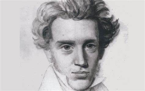 Il 5 maggio del 1813 nasceva a Copenaghem,Søren Aabye Kierkegaard