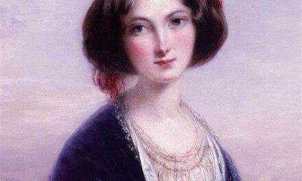 L'8 maggio del 1828 nasceva a Perth, Effie Gray