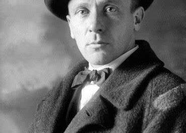 Il 15 maggio del 1891 nasceva a Kiev,Michail Afanas'evič Bulgàkov