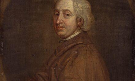Il 12-13 maggio del 1700 moriva a Londra, John Dryden