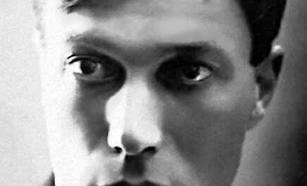 Il 30 maggio del 1960  moriva aPeredelkino, Boris Pasternak