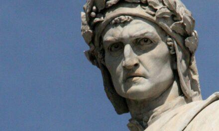 Tra il 21 maggio e il 21 giugno del 1265 nasceva a Firenze, Dante Alighieri