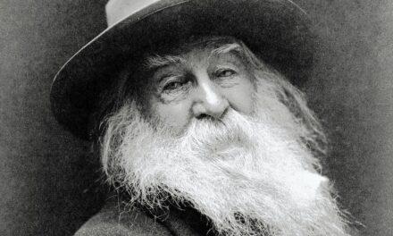 Il 31 maggio del 1819 nasceva a West Hills, Walt Whitman