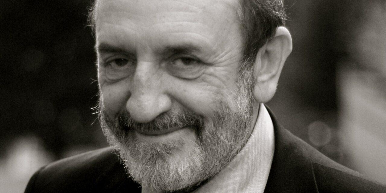Il 2 maggio del 1942 nasceva a Monza, Umberto Galimberti.