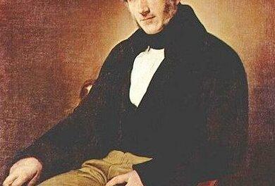 Il 22 maggio del 1873 moriva a Milano, Alessandro Manzoni