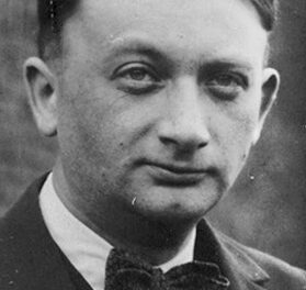 Il 27 maggio del 1939 moriva a Parigi, Joseph Roth