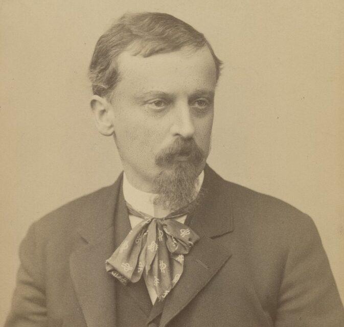 Il 5 maggio del 1846 nasceva aWola Okrzejska,Henryk Sienkiewicz