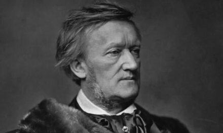Il 22-23 maggio del 1813 nasceva a Lipsia, Richard Wagner