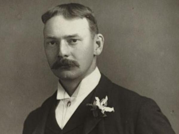 Il 2 maggio del 1859 nasceva a Walsall,Jerome Klapka Jerome