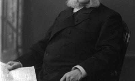Il 23 maggio del 1906 moriva a Oslo, Henrik Johan Ibsen