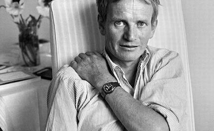 Il 13 maggio del 1940 nasceva a Sheffield, Charles Bruce Chatwin