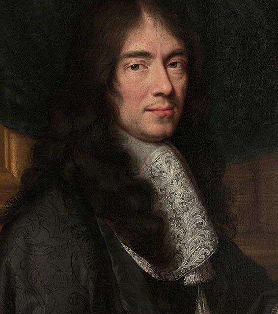 Il 16 maggio del 1703 moriva a Parigi, Charles Perrault.
