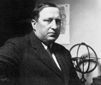Il 10 giugno del 1880 nasceva a Chatou,André Derain.