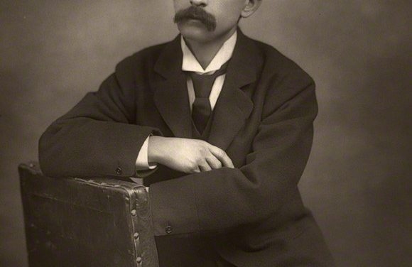 Il 19 giugno del 1937 moriva a Londra, J.M. Barrie