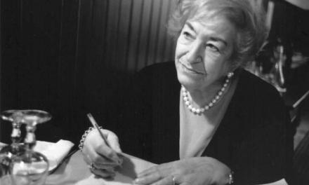 Il 30 giugno del 2014 moriva a Roma, Maria Luisa Spaziani