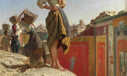 Il 16 giugno del 1818 nasceva a Vasto, Filippo Palizzi