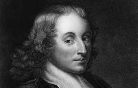 Il 10 giugno del 1623 nasceva aClermont-Ferrand, Blaise Pascal.