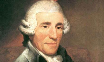 Il 31 maggio o il 1º giugno del 1809 moriva a Vienna, Franz Joseph Haydn