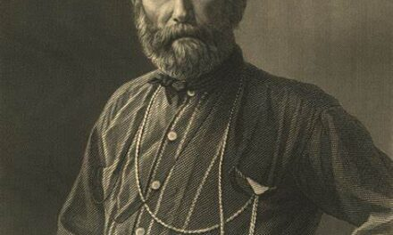 Il 2 giugno del 1882 moriva a La Maddalena, Giuseppe Garibaldi