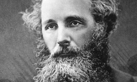 Il 13 giugno del 1831 nasceva a Edimburgo,James Clerk Maxwell