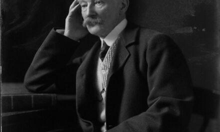 Il 2 giugno del 1840 nasceva aUpper Bockhampton, Thomas Hardy