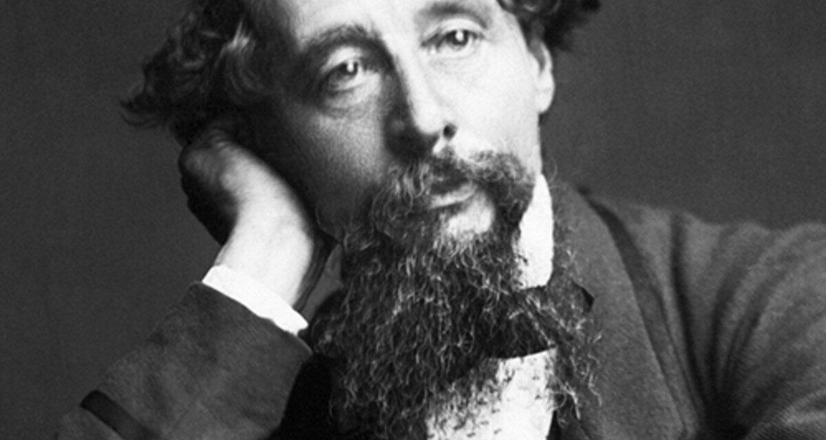 Il 9 giugno del 1870 moriva a Higham, Charles Dickens