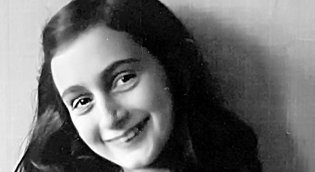 Il 12 giugno del 1929 nasceva aFrancoforte sul Meno, Anna Frank