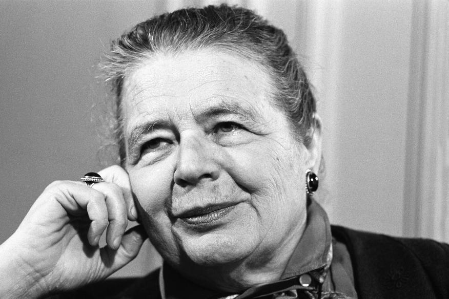 L'8 giugno del 1903 nasceva a Bruxelles,Marguerite Yourcenar