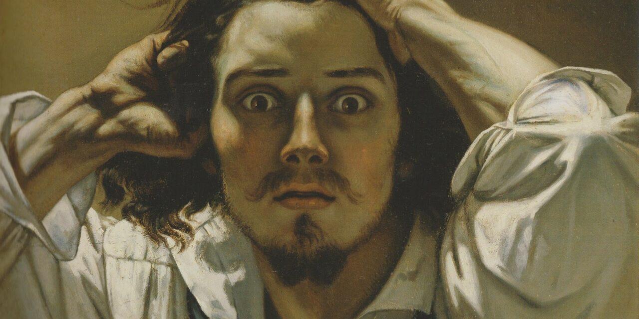 Il 10 giugno del 1819 nasceva a Ornans,Jean Désiré Gustave Courbet