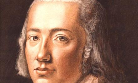 Il 7 o 8 giugno del 1843 moriva a Tubinga,  Friedrich Hölderlin